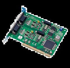 Advantech 2-port RS-422/485 Universal PCI Communication Card