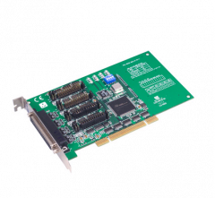 PCI-1612C-CE - 4-port Uni PCI, Isolation/EFT