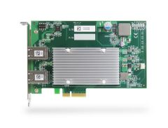 PCIe-PoE550X 2 Port 10GbE Network Adapter