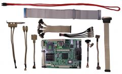 Advantech Installation Wiring Kit for PCM-9500 Series