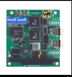Advantech 2-port RS-422/485 PC/104 Module