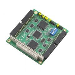Advantech 48-ch Digital I/O PC/104 Module