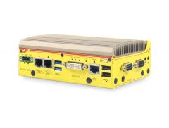 Intel E3950 Apollo Lake ultra-compact fanless in-vehicle gateway