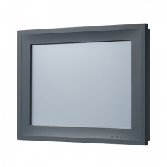 "15"" Fanless Panel PC with Intel® Celeron® N2930 Processor"