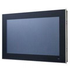 "15.6"" Fanless Widescreen Panel PC with Intel® Pentium® N4200 Quad-Core Processor"