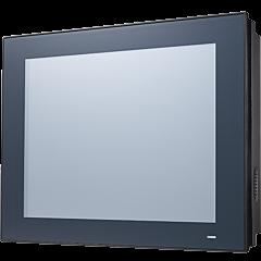 "PPC-412 12.1"" Fanless Panel PC with Intel® Core™ i5-7300U Processor"