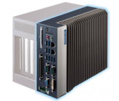 Advantech Intel 6th Generation Core i Processor Compact Fanless System