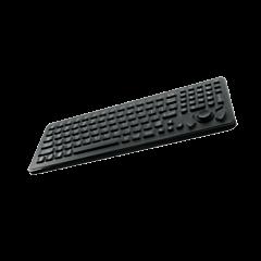 SK-102-FSR-461 Military Grade Mobile Keyboard with FSR