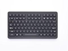 SL-88-461-OEM OEM Compact Backlit Industrial Keyboard