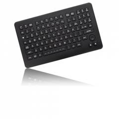 iKey Backlit Military Keyboard