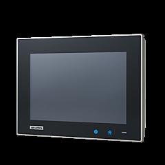 "TPC-1051WP 10.1"" WXGA TFT LED LCD Thin-Client Terminal with Intel® Atom™ Processor"