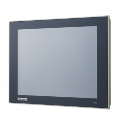 "Advantech 12.1"" XGA TFT LED LCD Thin Client Terminal with Intel Atom"