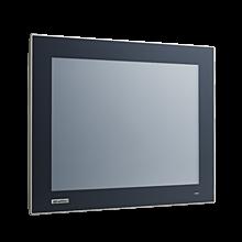"""TPC-1551T-E3BE 15"""" XGA Touch Panel PC, Atom E3845 1.91"""