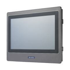 Advantech WOP-2100T-S2AE 10.1 WSVGA Operator Panel with WebOP Designer Software