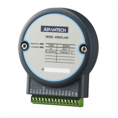 Advantech WISE-4060 4-ch Digital Input and 4-ch Digital Output IoT Ethernet I/O Module