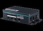 UNO-220 Industrial Raspberry Pi 4 Gateway Kit with 1 x RS-232/485, 4 x GPIO, 8 GB SD Card, and AdvRaspbian OS