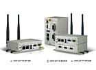 UNO-2271G Intel® Atom™ Pocket-Size Smart Factory Edge Gateway with 2 x GbE, 1 x mPCIe, HDMI, eMMC