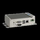 UNO-2272G-N2AE Advantech UNO-2272G Intel Atom Palm-Size Automation Computer with 1 x GbE, 2 x mPCIe, VGA