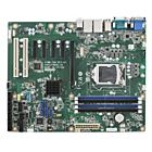 AIMB-786 8th/9th Generation Intel Core™ i7/i5/i3 Pentium/Celeron ATX with Triple Display, DDR4, USB 3.1, SATA 3.0