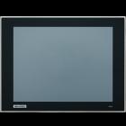 FPM-200 Advantech FPM-200 Series Industrial Resistive Touch Control Monitors - IP66 front bezel