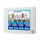 "FPM-5151G-R3BE 15"" XGA Ind. Monitor w/ Resistive TS (C"