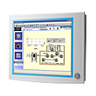 "FPM-5191G-R3BE 19"" SXGA Ind.LED Monitor w/ Resistive T"