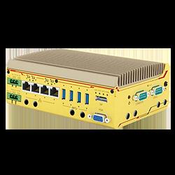 POC-551VTC AMD Ryzen