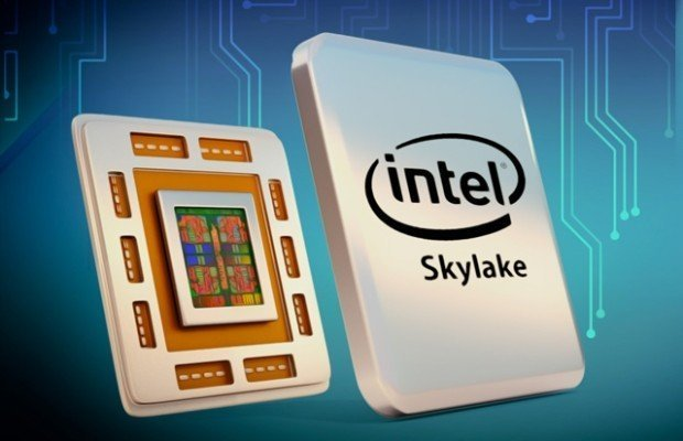What Intel Is Saying with Skylake