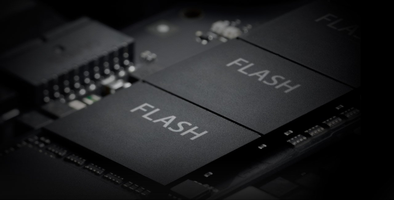 A New Picture of Flash Reliability